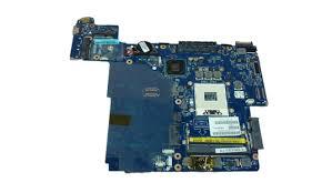 Motherboard <b>08VR3N</b> Dell E6420 Intel Internal GPU for sale online ...