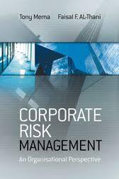 Corporate <b>Risk Management</b> by <b>Tony Merna</b> (ebook)