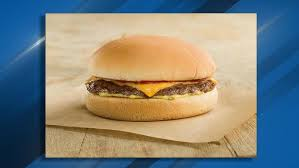 $1 cheeseburgers are back at Burgerville for National ...