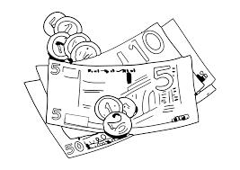 """Résultat de recherche d'images pour """"billet euro noir et blanc"""""""