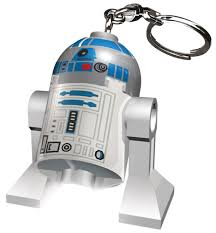 """<b>Брелок</b>-<b>фонарик для</b> ключей <b>Lego</b> """"Звездные Войны"""" — купить в ..."""
