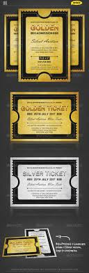best ideas about corporate invitation corporate golden silver ticket corporate invitation i