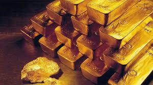 Resultado de imagen de lingotes de oro nazi