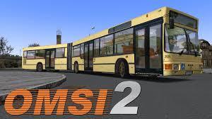 OMSI 2 (Omnibus Simulator 2)