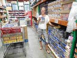 pago pago is not so bad pleasantly surprised by american samoa found our beloved costco premium canned chicken breast we live off this stuff