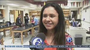 costco essay gets local girl into  ivy league schools  abccom