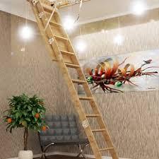 <b>Деревянные чердачные лестницы</b> купить в Санкт-Петербурге ...