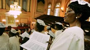Are blacks abandoning Christianity for African faiths theGrio