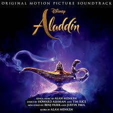 Музыка в Google Play – <b>Various Artists</b>: Aladdin (Original Motion ...