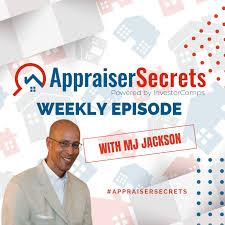 InvestorComps Presents Appraiser Secrets Podcast