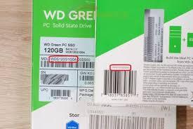 Обзор <b>SSD</b>-<b>накопителей</b> WD Green новой ревизии объемом 120 ...