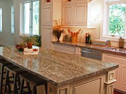 Granite Kitchen Counter Top How To Paint Laminate Kitchen Countertops Diy