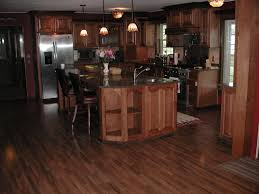 kitchen moldings: cabinet stain colors stained cabinets with a darker crown molding traditional kitchen