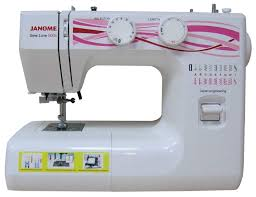 <b>Швейная машина Janome Sew</b> Line 500 s: купить за 8715 руб ...
