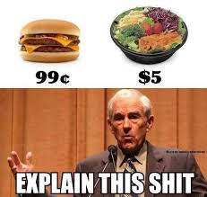 food explain this shit expensive meme - Memepile via Relatably.com