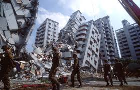8 harmful effects of earthquake