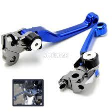 <b>CNC Pivot Clutch Brake</b> Levers For Suzuki DRZ400S DRZ400SM ...