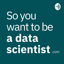 So you want to be a data scientist?
