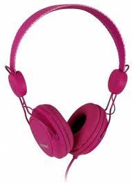 <b>Наушники полноразмерные SmartBuy Toxic</b>, SBE-9140, пурпурный