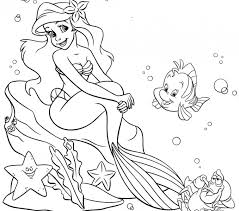 Small Picture disney little mermaid coloring pages 2 Gianfredanet