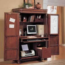 armoire desk ikea armoire office desk