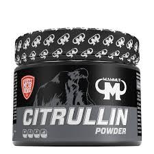 Maisto papildas <b>Mammut</b> Nutrition Citrullin Powder, 200 g. цена ...