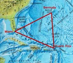 Bermuda şeytan üçgeninin sırrı çözüldümü