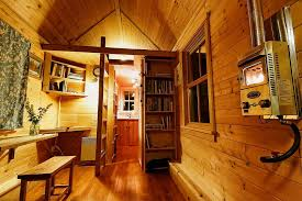 No    Tiny House Plan  Free PDF plan      THE small HOUSE    tiny house kitchen  amp  loft