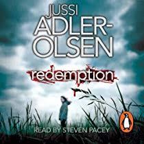 <b>Redemption</b> Livre audio | <b>Jussi Adler</b>-<b>Olsen</b> | Audible.fr