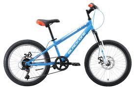 Купить Детский <b>Велосипед Black One ICE</b> Girl 20 D (2019) | Цена ...