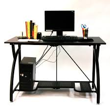 full size of origami folding computer desk student computer desk durable steel frame with wood top furniture black home office laptop desk furniture