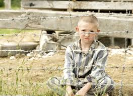 boy in striped pajamas on emaze