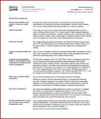 resume qualifications summary project manager pursuing mba resume    technical writing client list includes fine companies