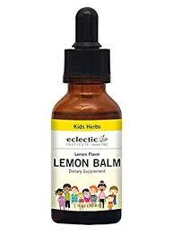 Eclectic Balm Kid, Yellow, Lemon, 1 fl. oz.: Health ... - Amazon.com