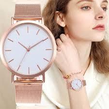 Women's Watches <b>Fashion</b> Women Wrist Watch Luxury Ladies ...