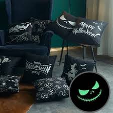 Printed Ghost without Pillow Core Home Decor Pillow <b>Case</b> ...