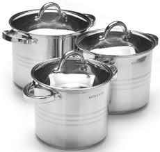 """<b>Набор</b> посуды """"<b>Mayer & Boch</b>"""", 6 предметов. <b>27550</b>"""