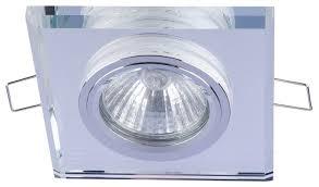 <b>Встраиваемый светильник MAYTONI</b> Metal Modern <b>DL288</b>-<b>2</b>-<b>3W</b>-<b>W</b>