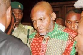 Image result for IPOB declares May 30 sit-at-home day
