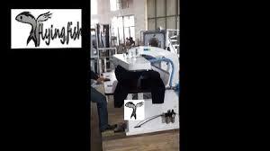 send customized request laundry presser