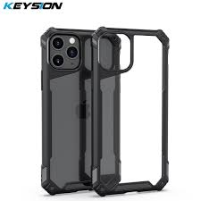 <b>KEYSION</b> Fashion <b>Shockproof Case for</b> iPhone 11 Pro Max XR Xs ...