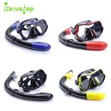 <b>Yon Sub Professional Diving</b> Mask Silicone Diving Goggles Men ...