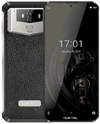 Купить <b>Oukitel K12 black</b> в Москве: цена мобильного телефона ...