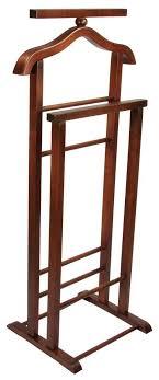 Купить <b>вешалка напольная Мебелик В</b> 9Н Махагон, цены в ...