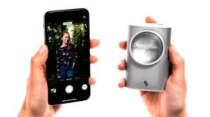 LIT Flash – <b>вспышка для смартфона</b> с профессиональными ...