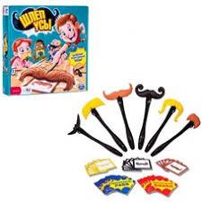 Детские настольные игры для мальчиков | HeyBoy