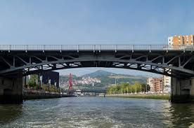 Pont de Deusto