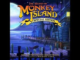 Image result for gexup monkey island