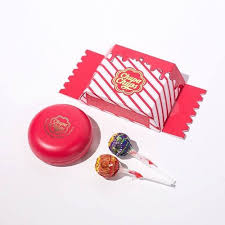 <b>Тональное средство</b> в <b>кушоне</b> Chupa Chups Candy <b>Glow</b> Cushion ...