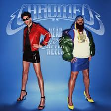 <b>Chromeo</b> - <b>Head Over</b> Heels (2018, Vinyl) | Discogs